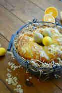 Hefekranz © Foodistas
