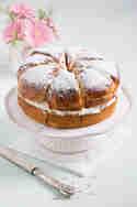 Schwedischer Hefekuchen © Liseths Cupcakes & Cookies