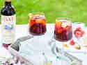 Sangria Francés Cocktail