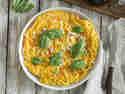 Resteessen deluxe: Pasta Frittata