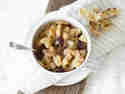 Birnen-Cranberry-Chutney mit Ingwer