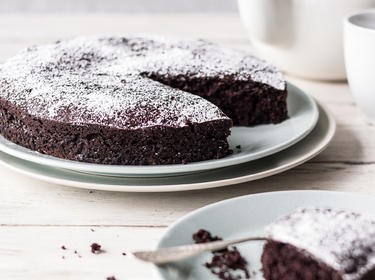 Fur Spontanen Besuch 18 Schnelle Kuchen In 35 Minuten