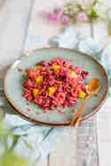 Rote-Bete-Quinoa-Salat © Alles und Anderes