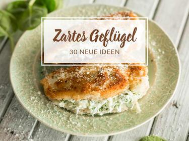Schnelle Leichte Sommerküche Ofentomaten Mit Hähnchen : Alles außer langweilig: 30 geniale hähnchenbrustrezepte