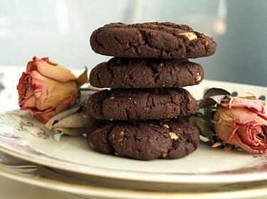 29 cookies f r naschkatzen klassisch und ausgefallen. Black Bedroom Furniture Sets. Home Design Ideas