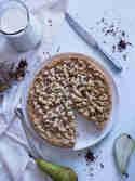 Birnenkuchen © Meine Küchenschlacht