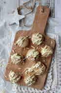 Birnen-Zimt-Häppchen © Experimente aus meiner Küche