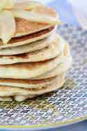 Dinkel-Pancakes © Tulpentag