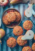 Birnen-Muffins © Klara's Life
