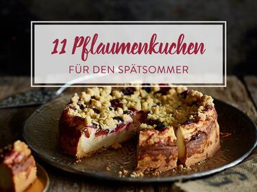 Pflaumenkuchen Für Alle Die 11 Besten Rezepte