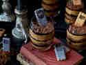 Friedhofs-Dessert mit Erdnussbutter: Nicht nur für Untote
