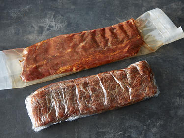 Spareribs Fertig Mariniert Gasgrill : Beef spareribs mit baked beans highfoodality