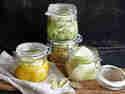 Sauerkraut selber machen - klassisch oder mal ganz anders