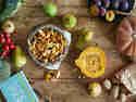 Es wird Herbst: Buntes Treiben in der heimischen Küche