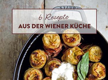 Susanne Zimmel Wiener Küche   6 Rezepte Der Wiener Kuche Entdecke Frau Ziiis Kochbuch