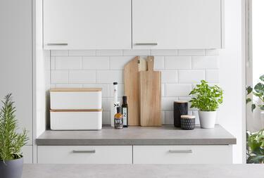 Küchen Tour: So sieht es bei Springlane hinter den Kulissen aus
