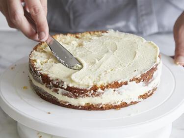kuhle dekoration kuchen gunstig, fondant selber machen: das rezept mit geling-garantie, Innenarchitektur