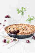 Cherry Pie © Maras Wunderland