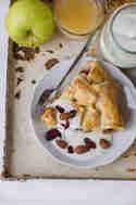 Apfel-Zimt-Swirl © Foodistas