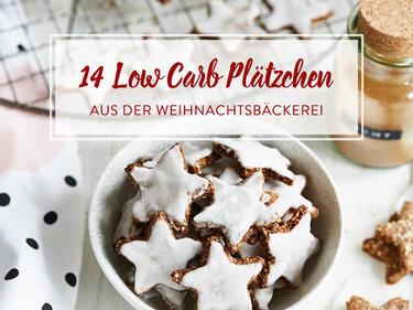 Leichte Plätzchen Rezepte Weihnachten.14 Leichte Low Carb Plätzchen Aus Der Weihnachtsbäckerei