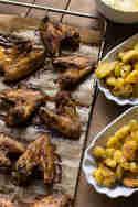 Chicken Wings © Was du nicht kennst
