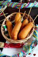 Corn Dogs © KüchenDeern
