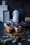 Oreo-Mokka-Torte © Das Knusperstübchen