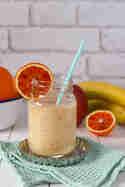 Orangen-Bananen-Smoothie © Münchner Küche