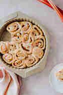 Schneckenkuchen © Marylicious