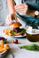 Burger Marylicious