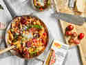 Chorizo-Pasta-Pfanne
