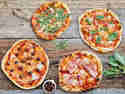 Pizza im Pizzaofen Test