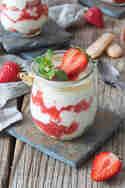 Erdbeertiramisu © Sweets & Lifestyle