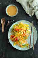 Thai-Glasnudelsalat © Die Glücklichmacherei