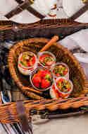 Erdbeer-Schoko-Traum © Foodistas