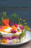 Smörgåstårta – Schwedische Sandwichtorte © S-Küche