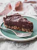 No-Bake Schokoladenkuchen © Sabrina Dietz | Purple Avocado