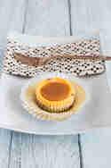 Mini-Cheesecakes mit Salzkaramell © Sabrina Kiefer & Steffen Jost | Feed me up before you go-go