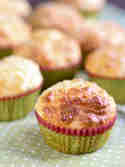 Käse-Muffins © Tina Kollmann | Lecker & Co.