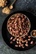 Gebrannte Mandeln © Janina Lechner | Kleines Kulinarium