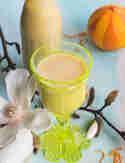 Orangen-Eierlikör © Simone Filipowsky   S-Küche