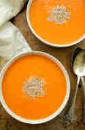 Detox-Gemüsesuppe © Elle Teuscher | Elle Republic