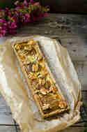 Birnen-Gorgonzola-Tarte © Foodistas