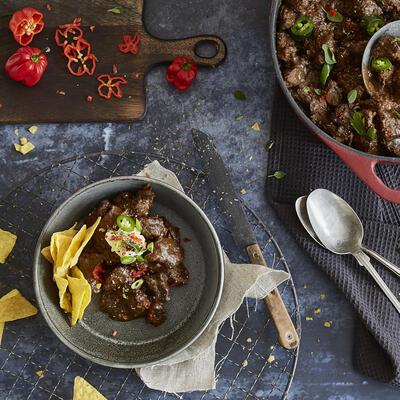 Chili Con Carne Der Ultimative Guide