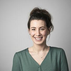 Céline Praske