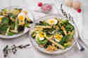 Frühlingssalat © Cooking Catrin