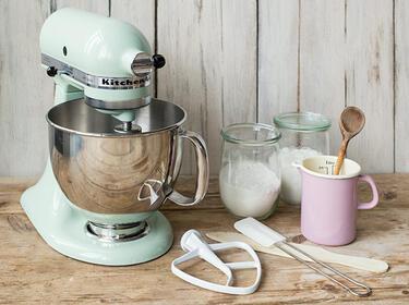kitchenaid küchenmaschine erfahrungsberichte