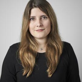 Lena Lakeberg