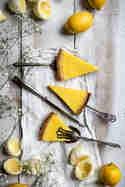 Lemon-Tarte © Tina Kollmann | Food & Co