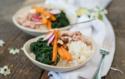 Schnelle Thunfisch-Lunch-Bowl © Catrin Neumayer | Cooking Catrin